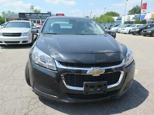2015 Chevrolet Malibu Cambridge Kitchener Area image 2