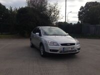 Ford focus style 1.8 petrol (57)