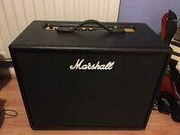 Marshall code 50 plus foot controller
