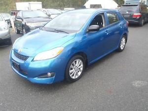 2009 Toyota Matrix -