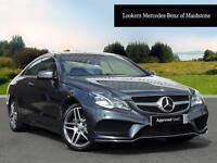 Mercedes-Benz E Class E350 BLUETEC AMG LINE (grey) 2014-11-04