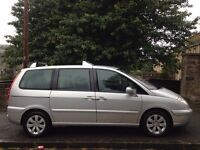 Citroen C8 2.2 2004 (54)**7 Seater**Diesel**Long MOT**Low Mileage**ONLY £1695