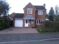 3 Bed detached house - Stone, Whitebridge Estate