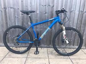 Voodoo Bantu mountain bike will post