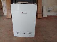 Worchester boiler