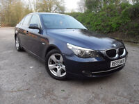 BMW 5 Series 520d SE Business Edition Saloon Auto Diesel 0% FINANCE AVAILABLE
