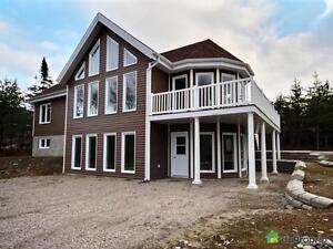 225 000$ - Chalet à vendre à Lamarche Saguenay Saguenay-Lac-Saint-Jean image 1