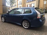 2009 saab 9-3 1.9 diesel automatic sport estate 93 sportwagen EXCELLENT CONDITION