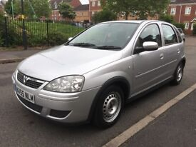 Vauxhall Corsa Design 1.2 Manual, Genuine Mileage, HPI Clear. Drives Good