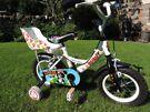 Apollo Child's Bike 4-7yrs