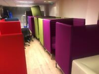 *** NEW OFFICE FURNITURE ARRIVED ***