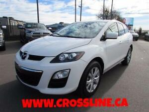 2012 Mazda CX-7 GS (A6) AWD