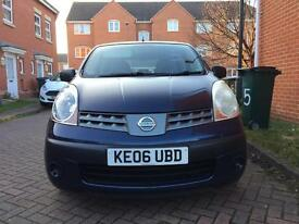 Nissan Note 1.4 excellent drive full service history hpi clear