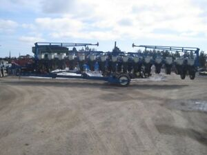 Kinze Planter Find Farming Equipment Tractors Plows And More In