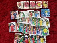 Panini Adrenalyn XL FIFA Russia 2018 Trading Cards to swap
