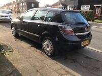 Vauxhall Astra 1,7 diesel Manual 1 year Mot 08 reg