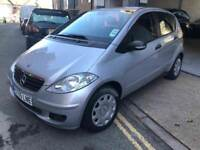 Mercedes A180 CDI Diesel, Manual, Full Service History, Low mileage, Perfect Car!