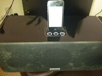 Speakers iWantit Use With iPhone 1,2,3,4