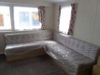 NEW Willerby Mistral 35ftx12ft 3 Bedroom Static Caravan