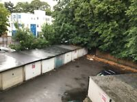 Garage to Rent, Acton W3