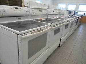 BLOWOUT STOVE SALE
