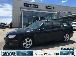 2006 Saab 9-3 Aero 2.8L Auto Two tone leather