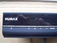 humax PVR-9200T FREEVIEW RECORDER