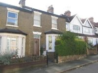 Two Bedroom House With Rear Garden, Florence Street, Hendon, NW4