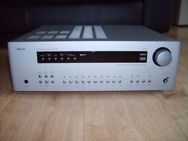 ARCAM AVR300 HOME CINEMA AMPLIFIER RECEIVER avr 300