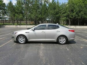 2013 Kia OPTIMA LX FWD