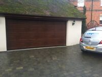 Garage Doors installation- COMPETITIVE PRICES**
