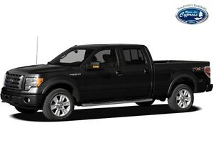 2011 Ford F-150 XLT (Bluetooth  Trailer Brake  6'5 Box)