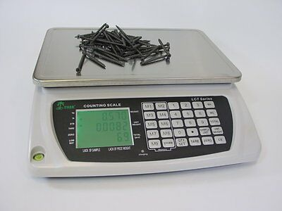 Tree Counting Scale Lw Measurements Bench Scale Digital Scale 33 Lb X .001 Lb