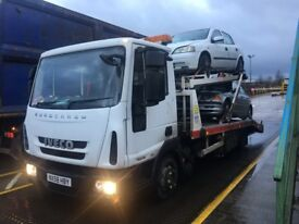 Scrap Car Wanted Cash Paid Same Day Collection Scrap My Car