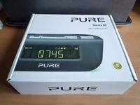 Pure Siesta Mi Series 2 DAB Digital Clock Radio