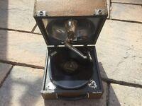 Rare early 20th century Decca Gramaphone