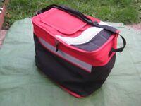 California Innovations Cooler Bag with Adjustable Shoulder Strap