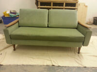 Retro Greaves and Thomas day bed 1950's