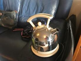 Dualit dome kettle NEEDS REPAIR