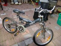 Mountain Bikes X 2 Childrens
