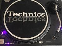 Technics (single) 1210 mk2