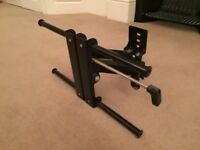 Wall mount for up to 42 inch Flat Screen Television