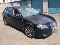 Bargain 2005 Audi A3 sport back may 2019 mot