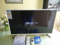 "Samsung UE32H6410SU 6 Series - 32"" 3D LED TV RRP £540"