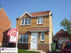 Deposit free renting - 3 bedroom house on Hevingham Close - £1020 Total move in costs with Dlighted
