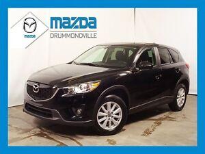 2014 Mazda CX-5 GS+CAMÉRA RECUL+TOIT+SIEGES CHAUFFANTS+++