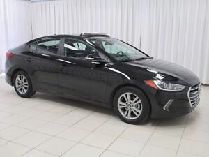 2018 Hyundai Elantra QUICK BEFORE IT'S GONE!!! SEDAN w/ HEATED S