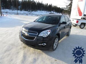 2015 Chevrolet Equinox LT All Wheel Drive - 55,097 KMs, 2.4L Gas