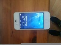 Iphone 4 8gb ee