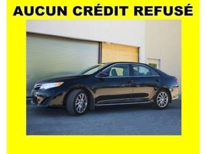2012 Toyota Camry TOURING *BLUETOOTH* 100% APPROUVE *VENEZ VOIR!